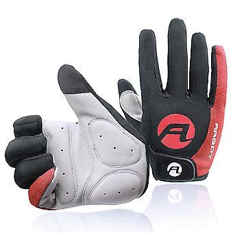 Waterproof Gloves, Motorcycle Anti-skid, Sun-proof, High Temperature