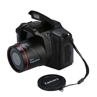 מצלמת וידאו דיגיטלית כף יד - 16x זום ראיית לילה