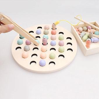 Puinen Montessori