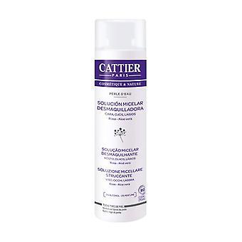 Micellar Makeup Remover Solution 300 ml