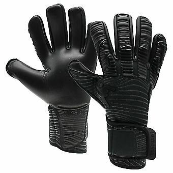 Precision Unissex Adult Elite 2.0 Blackout Goalkeeper Gloves