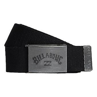 Billabong Sergeant Belt - Black