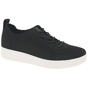 FitFlop™ Rally Tonal Knit Womens Trainers
