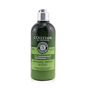 L&Apos;Occitane Aromachologie Nourishing Care Shampoo (Droog tot Zeer Droog Haar) 300ml/10.1oz