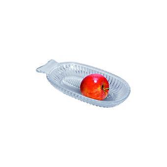 Lasi hedelmä omena kuorijat