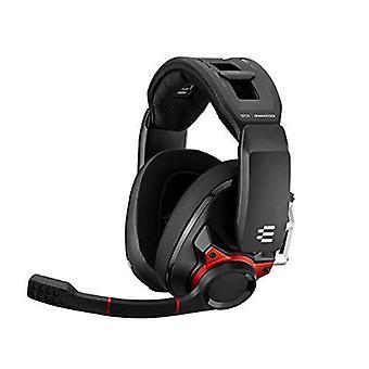 Epos jeg sennheiser gsp 600 – kablet lukket akustisk spillhodesett, støyreduserende mikrofon, justerbart hodebånd med tilpassbar ps25767