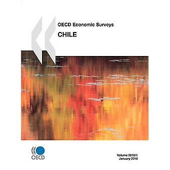 OECD Economic Surveys - Chile - 2010 by Organization for Economic Coope