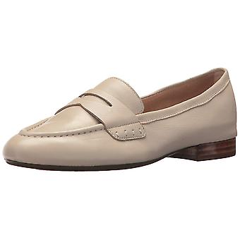 Aerosoles Womens map out Leather Closed Toe Loafers