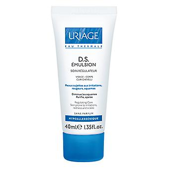 Uriage DS Emulsion Reguladora  40ml