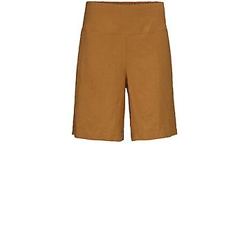 Masai Clothing Pinja Chipmunk Linen Shorts
