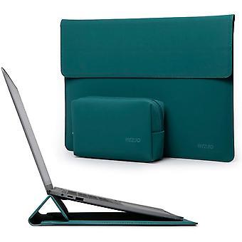 HanFei 15-16 Zoll Laptop Hlle Tasche Laptophlle Laptoptasche mit Stand-Funktion Compatibel mit 2019