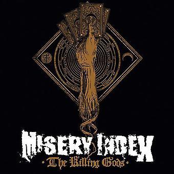Misery Index - Killing Gods [CD] USA import