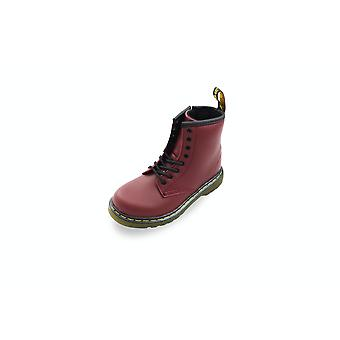 Dr martens 1460 cherry red softy t boots