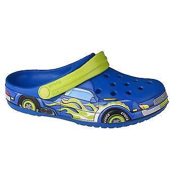 Crocs Fun Lab Truck Band Clog 2070744JL universal summer infants shoes
