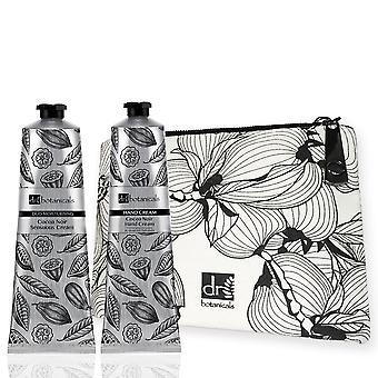 Cocoa noir sensuous gift set