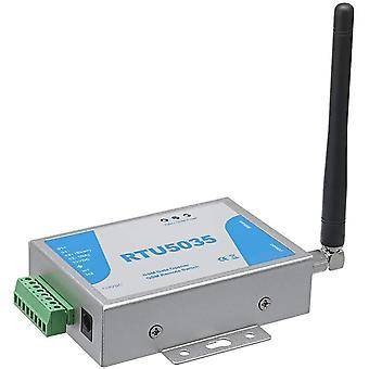 FengChun Torffner GSM Öffner Garagentor, GSM Tr Tor Öffner Fernbedienung, Aus-Schalter Gratis Anruf SMS