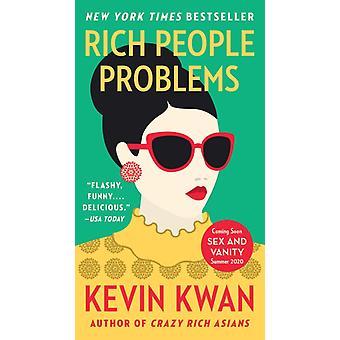 Problemi di Rich People di Kevin Kwan