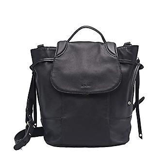Kate Lee Tina, Women's Bag, Black, Large