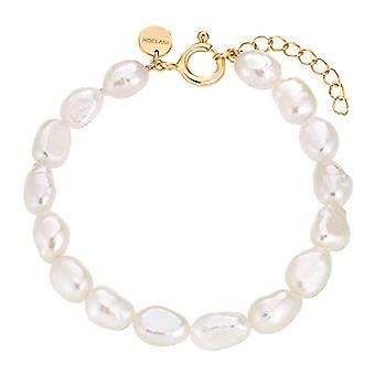 NOELANI Sterling 925 silver women's bracelet, with pearl(1)