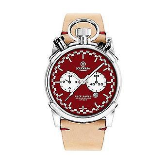 Scuderia ferrari horloge cs20119