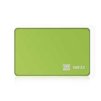 Hdd Case Usb 3.0/2.0 Für Ssd externe Festplatte Hdd Box/Gehäuse Tasche