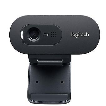Logitech C270i HD Iptv מיני מצלמה מובנית מיקרופון מצלמת אינטרנט