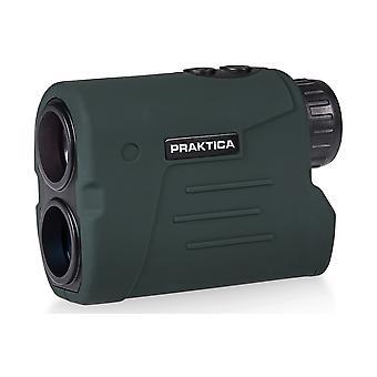 PRAKTICA LRF-7 Laser Rangefinder Green
