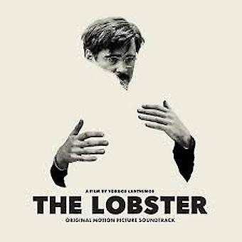 Various – The Lobster Transparent Vinyl