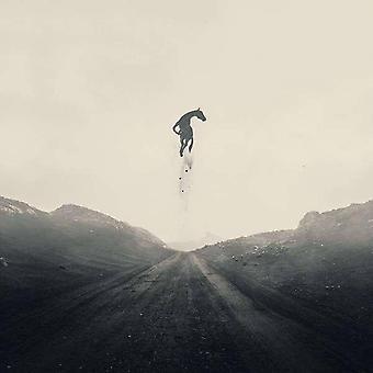 Crippled Black Phoenix – Great Escape Cassette