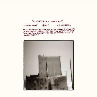 Godspeed You! Black Emperor - Luciferian Towers CD