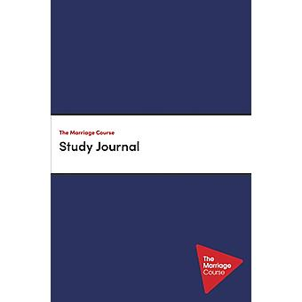 The Marriage Course Study Journal by Nicky Lee & Sila Lee