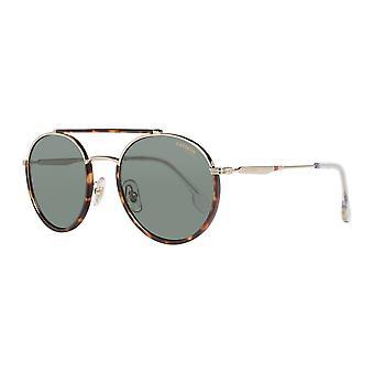 Unisex Sunglasses Carrera 208-S-PEF-54 Golden (ø 54 mm)