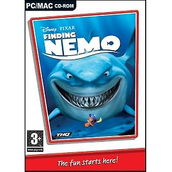 Finding Nemo Game PC