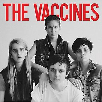 Vaccins - Come Of Age Vinyl
