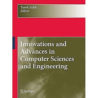 Innovations et avancées en informatique et en génie
