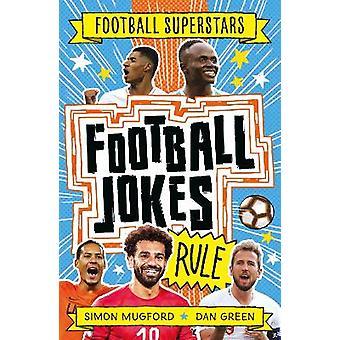 Football Superstars: Football Jokes Rule