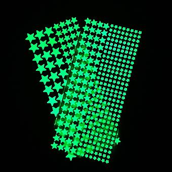 420 Pcs Glow In The Dark Stars for Ceiling Boys Adults Girls Stickers