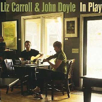 Carroll/Doyle - In Play [CD] USA import