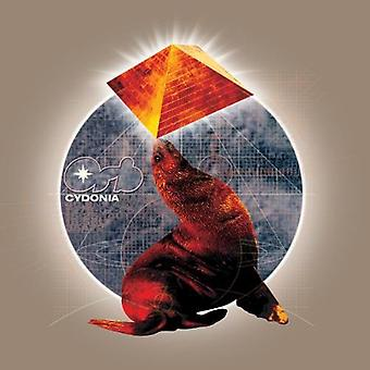 Orb - Cydonia [CD] USA import