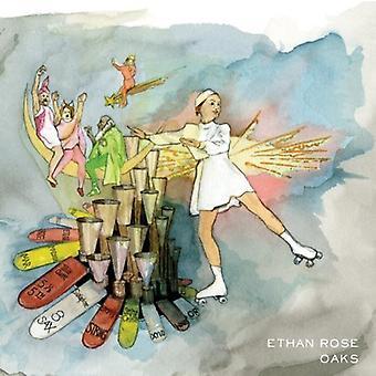 Ethan Rose - Oaks [CD] USA import