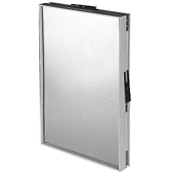 Zugriff auf magnetische Fliese Frame Stahlwand Inspektion Maskierung Schaltschranktür viele Größen