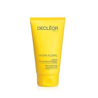 DECLEOR Hydra Floral Ultra-Hydratant & repulpant masque
