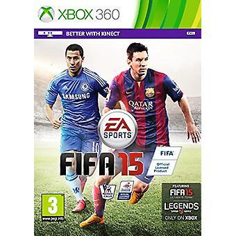 FIFA 15 (Xbox 360) - Fabrik versiegelt
