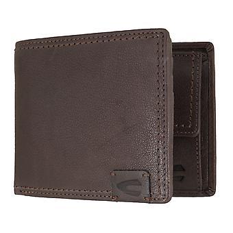 Sac à main camel active Ontario hommes sac à main portefeuille brun 6704