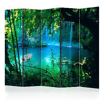 Vouwscherm - Kursunlu Waterfalls II [Room Dividers]