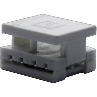 Barthelme 50070203 50070203 Connector (L x W x H) 8 x 9 x 4 mm