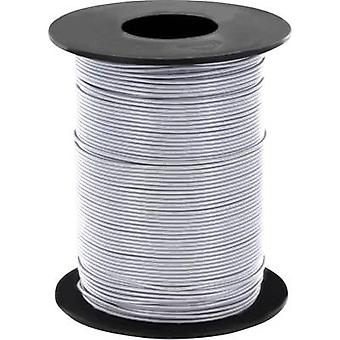 BELI-BECO L118/100 gu Strand 1 x 0.14 mm² Grey 100 m