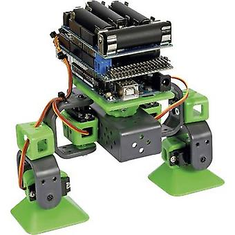 Velleman Robot assembly kit N/A Version: Assembly kit VR204