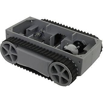 AREXX Robby RP5/RP6-Roboter Robby Roboter chassis