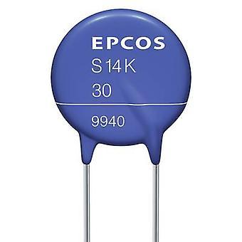 TDK S14K17 Disco varistor 27 V 1 pc(s)
